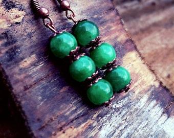 Emerald drop earnings