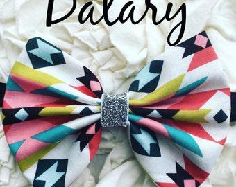 Dalary Bow Band Homemade