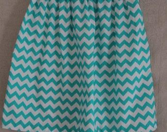 Modest Little Girls Skirt
