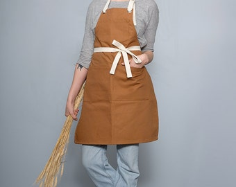 The Workshop/Cafe Apron