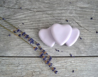 Lavender, Soap, Wedding Favors, Guest Soaps, Handmade Soap, Bridal Shower Favors, Shower Favors, Wedding, Bridal, Gift