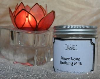 Inner Love Bathing Milk (4oz.)