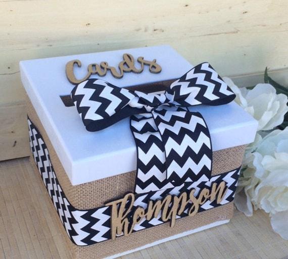 wedding card box, wedding card holder, wedding box for cards, rustic card box, custom card box, custom card holder, burlap card box