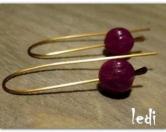 Earrings Mora