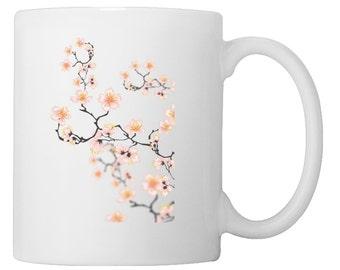 Cherry 2 Coffee Mug