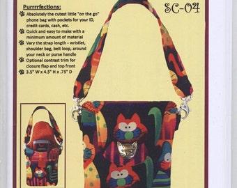 Lulu's Bag from Sewphisti-Cat