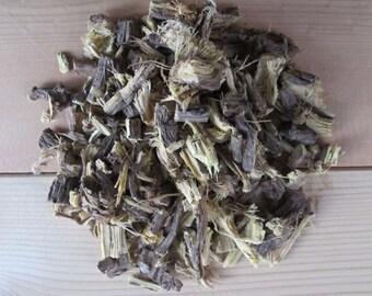 Licorice root - 2 oz (57 g) - Glycyrrhiza glabra