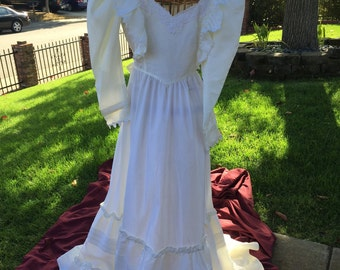 Gunne Sax (by Jessica) Dress