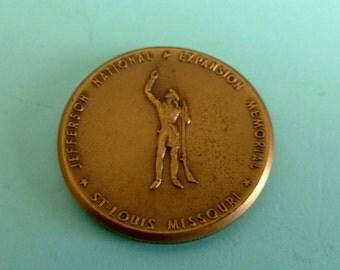 Memorial coin pwi