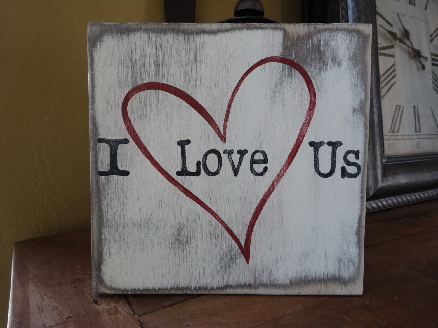 546 best images about DIY Wooden Signs on Pinterest ... |Valentine Hand Painted Wood Signs
