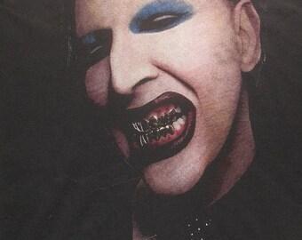 Marilyn Manson, t-shirt