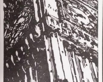 Big Ben Print