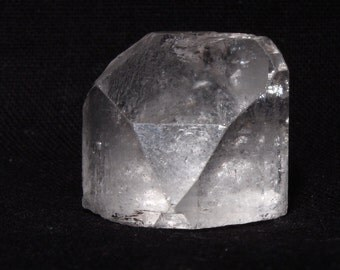 43 ct White Topaz Crystal from Shigar Valley, Gilgit, Pakistan