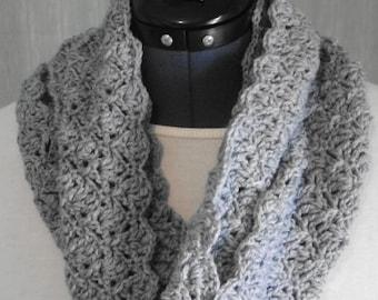 Joys infinity scarf
