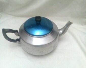 7 Cup Teapot