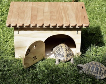House For Tortoises, BLITZEN Made in Italy
