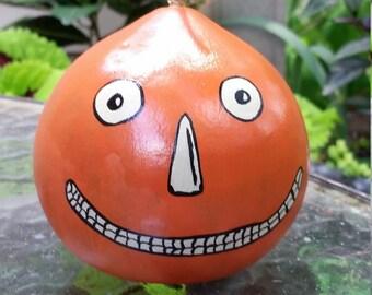 Halloween Pumpkin Gourd