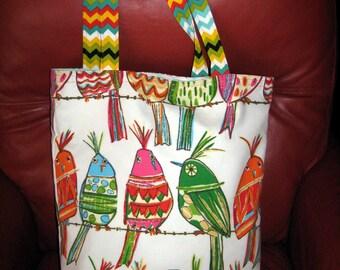 Birdie Bag II