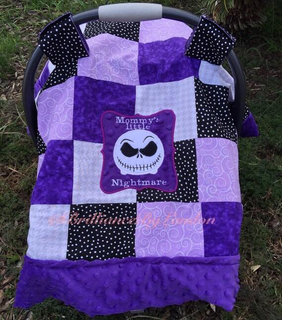 jack skellington jack skellington baby blanket baby shower gifts for