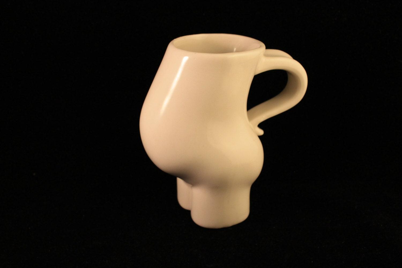 Pregnancy Mug Pregnant Woman Shaped Coffee Mug Tea Cup By