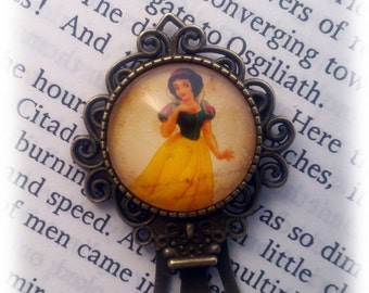Snow White Bookmark
