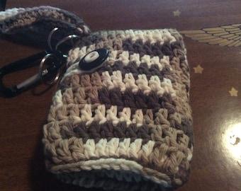 Crochet Deluxe CellPhone Case