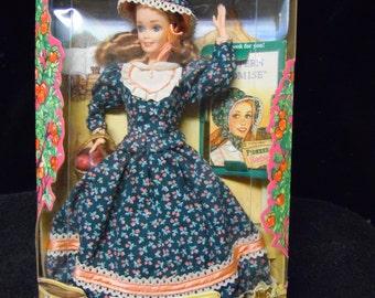 Mattel Pioneer Barbie Doll