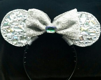 Super sparkle mouse ears