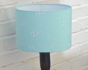 Lamp shade, oval lampshade, fall lighting, home decor, lighting, lamp, lampshades, handmade lighting, table lamp, floor lamp, drum lamps
