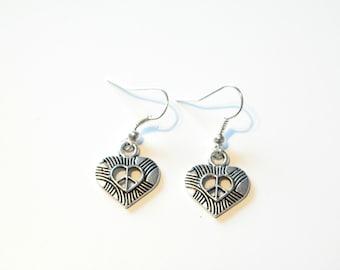 Lovechild earrings