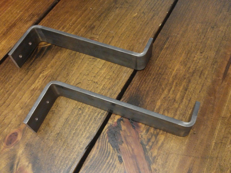 Metal Shelf Bracket Steel Shelf Bracket Industrial Shelf