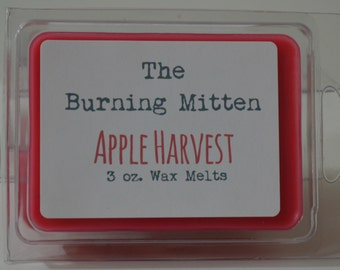 Apple Harvest 3 oz. Wax Melts