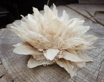 Blossom Hair Clip ~1 pieces #100798