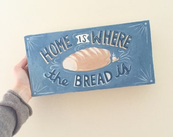 Custom Hand Painted Sign