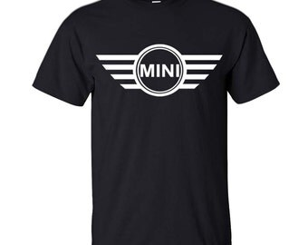 Mini Cooper T-Shirts