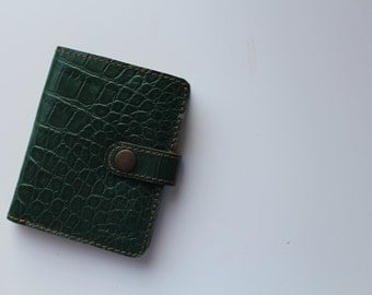 KITI Wallet in GREEN