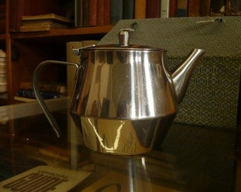 Stainless Steel Tea Kettle with Lid