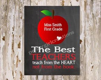 Teacher Appreciation Gift (JPEG file only)