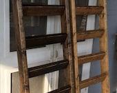 6 ft Blanket Ladder