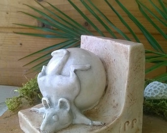 a mouse in equilibrium. Chapter 2