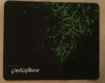 Custom Razer Goliathus Gaming Mouse Pad!
