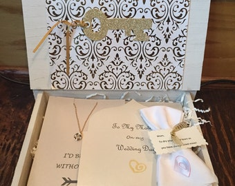 Mother of the Bride Box