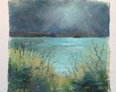 Nocturne- Gerrans Bay...
