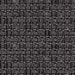 Novelty Periodic Table Fabric - Black - Sold by the 1/2 Yard