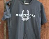 WHINNYSOTA State T Shirt
