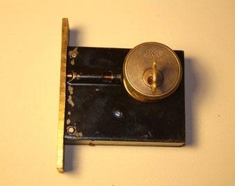 Vintage Corbin Mortise Dead Lock