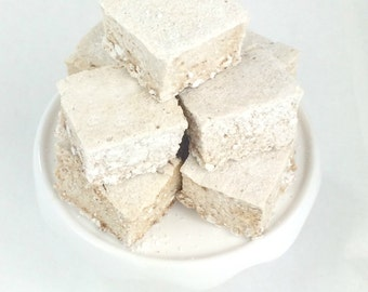 Maple Gingerbread Marshmallows - Gourmet - Marshmallow - All Natural