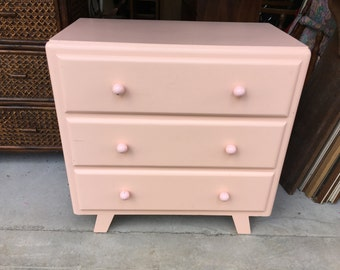 Chest of drawers 50s