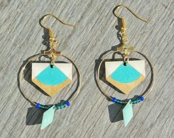 Earrings Bellagio