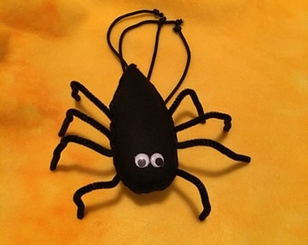 Bearded Dragon Halloween Costume - Life Size Spider